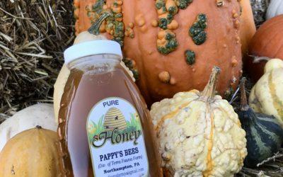 Pappy's Honey